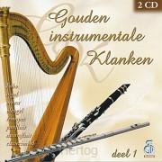 Gouden instrum. klanken 1