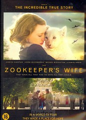 Zookeeper''s Wife, The
