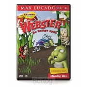 Krummel (Max Lucado) - Webster de Bange