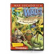 Krummel (Max Lucado) - Waldy de Stinkwan