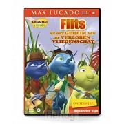 Krummel (Max Lucado) - Flits en het Gehe