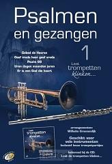 Laat trompetten muz.boek 1