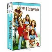 7th heaven s1 6dvd (nlo/vf