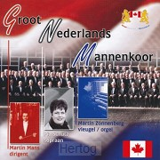 Groot Nederlands mannenkoor