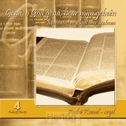 Gena, O God, Hoor Mijn...