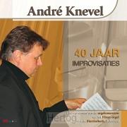 40 jaar improvisaties