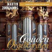 Gouden Orgelkoralen