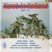 Kerst in Holland 1 en 2