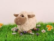 Lamb curly short legs 18cm