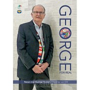 George For Real - George Verwer