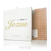 Volg Jezus