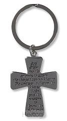 Keychain serenity prayer