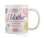 Mug mother