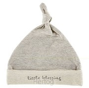 Knit hat little blessing
