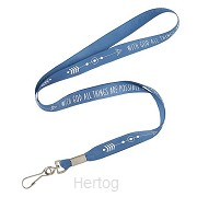 Lanyard with God all things set3