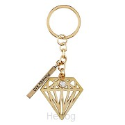 Keyring Precious Jewels