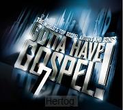 Gotta Have Gospel 7 2cd