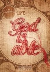 God is able music book