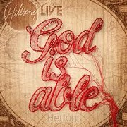 God is able backing trax