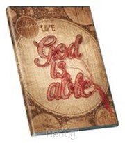 God is able dvd