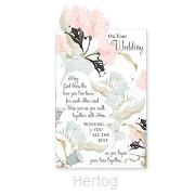 Wedding card on your wedding set3