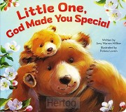 Little one God made you special