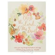 365 days through Psalms