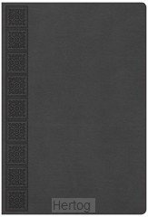 KJV gifts bible grey