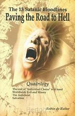13 satanic bloodlines (Engels)