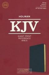 KJV - Giant Print Reference Bible