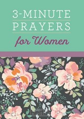 3 minutes prayers for woman