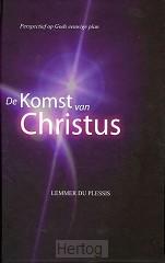 Komst van Christus