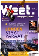 Weet magazine 2012 06 05 nr 15