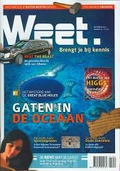Weet magazine 2012 10 02 nr 17