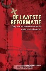 Laatste reformatie