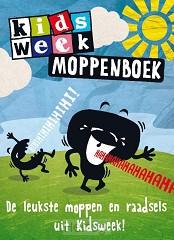 Kidsweek moppenboek 1