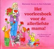 Voorleesboek voor de allerliefste mama