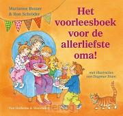 Voorleesboek voor de allerliefste oma