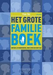 Grote familieboek