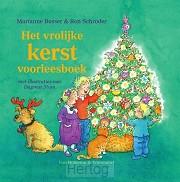 Vrolijke kerst voorleesboek