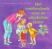 Voorleesboek voor de allerliefste tante!