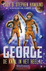 George de knal in het heelal