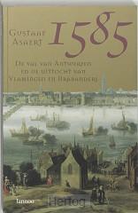 1585 de val van antwerpen