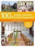 100 x abdijen kloosters en bezinningscen