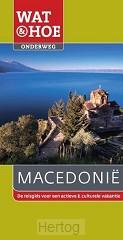 Wat & hoe macedonie
