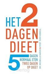 2 dagen dieet
