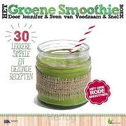 Groene smoothieboek