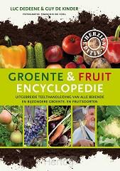 Groente en fruit encyclopedie