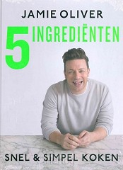 5 ingredienten