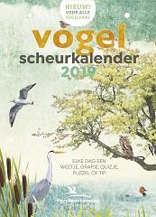 Vogelscheurkalender 2019
